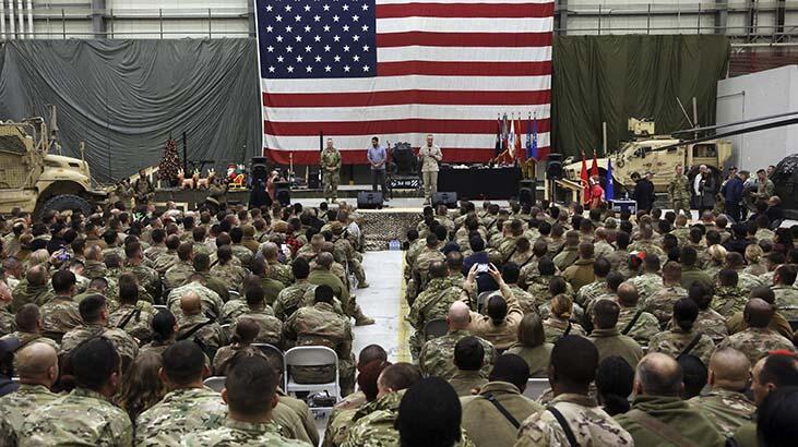 Pentagon: Heyeta Amerîkayê bo Afxanistanê diçe Tirkiyê