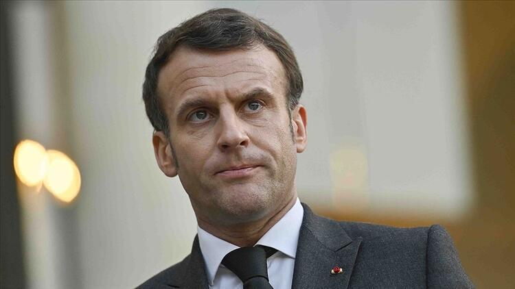 """Macron: """"Em ê di mijara têkiliyên Talîbanê yên bi rêxistinên terorê re bi hezir bin"""""""