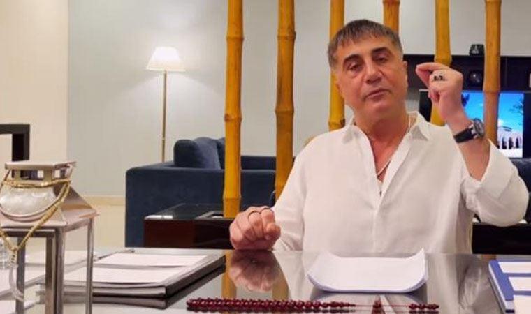"""Sedat Paker: """"Erdoğan mûdire giştî yê zîndanan bo bi min re biaxife şand cem min"""""""