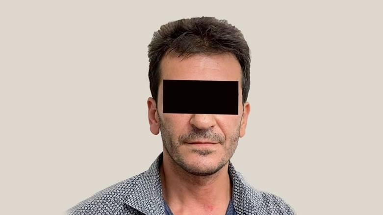 Li Silêmaniyê kujerê berpirsekî PKKê hat desteserkirin