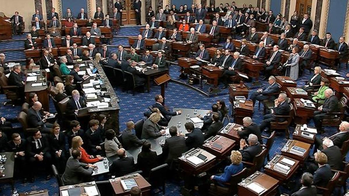 Senatorên Komarî xwestin Talîbanê bixin 'lîsta terorê'