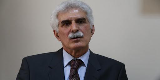 """Cizîrî: """"Em weka Platforma Zimanê Kurdî dixwazin derên derveyê Diyarbekir"""""""