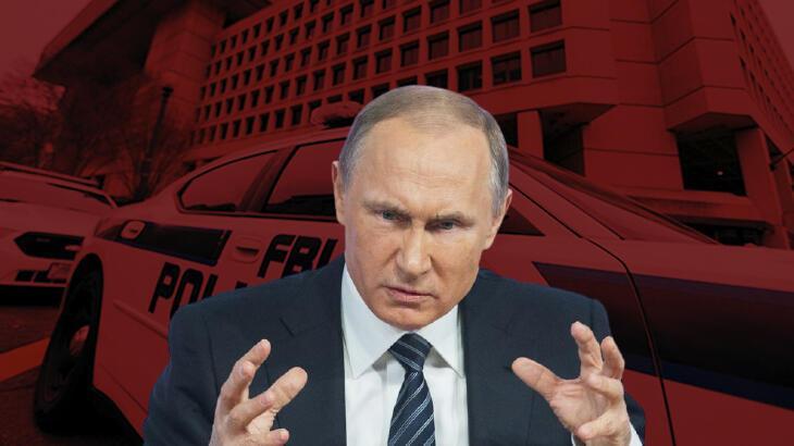 FBI li Washingtonê avêt ser mala dostê Putin