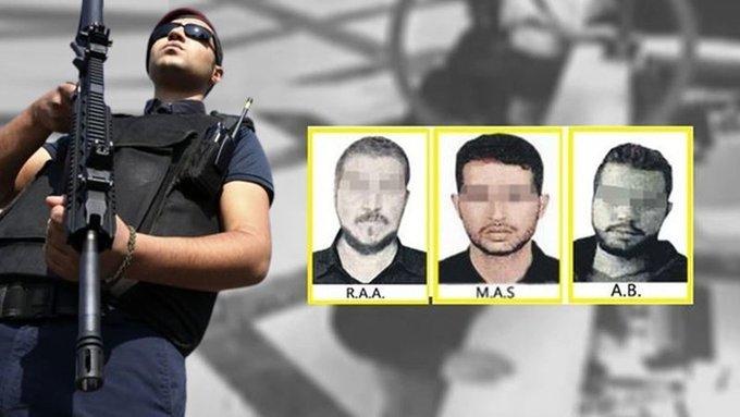Li Tirkiyê operasyona Mossadê: 15 sîxur hatin girtin