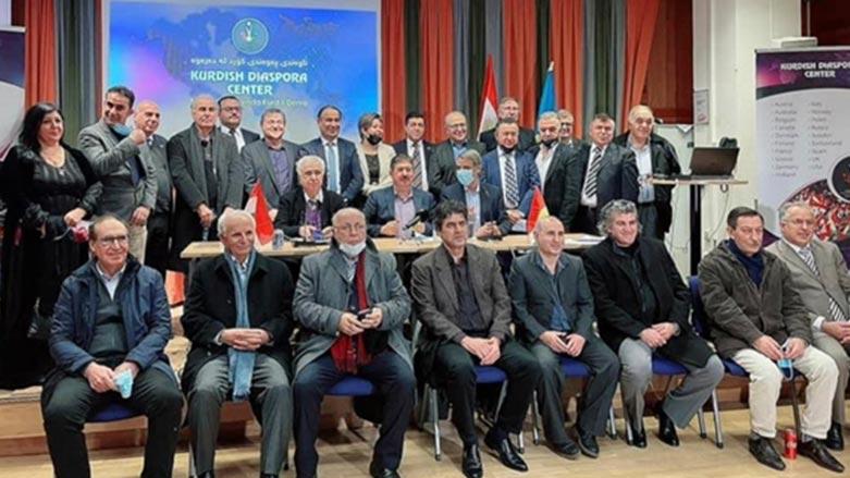 Çalakiyên Revenda Kurdî tên berfirehkirin