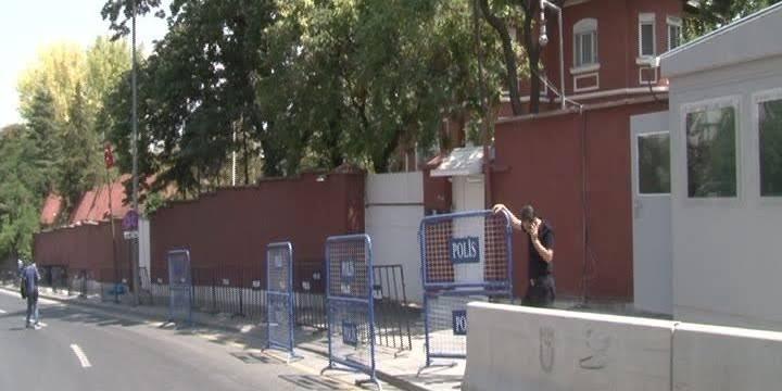 İsrail, Türkiye'deki diplomatik temsilciliğini kapattı