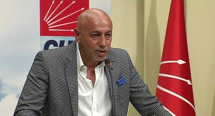 """Aksünger, """"PYD terör örgütü değildir"""" dedi CHP hakkında inceleme başlattı"""
