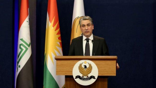Erbil - Bağdat müzakerelerine yönelik hükümetten açıklama