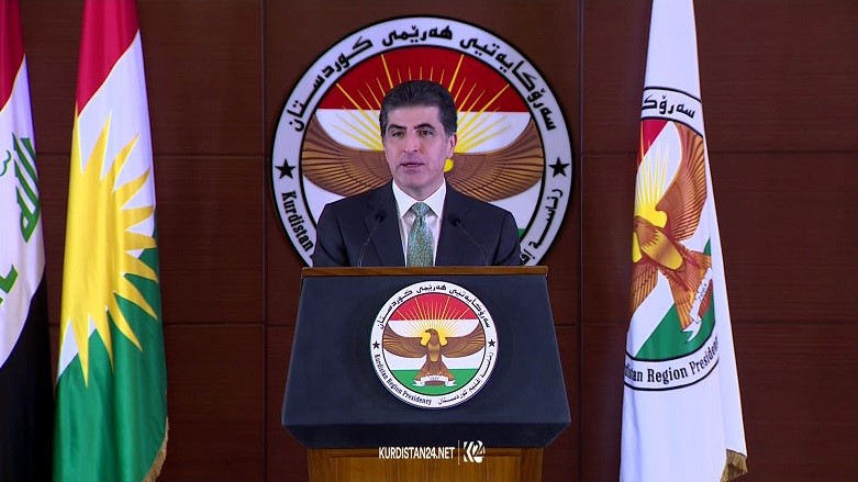Neçirvan Barzani'den önemli açıklamalar: Umuyoruz ki...