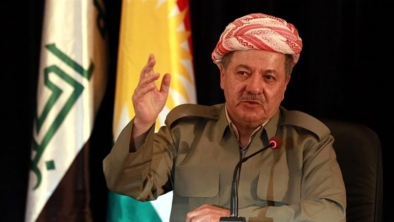 Başkan Barzani'den Irak'a yönelik önemli açıklamalar