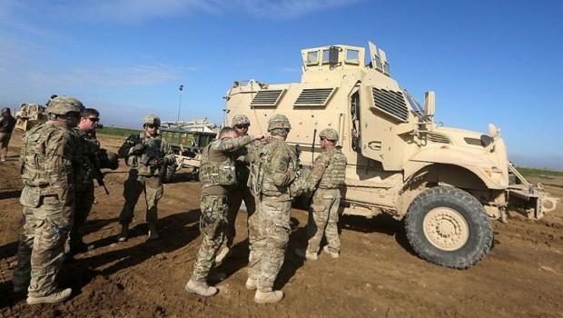 ABD ve DSG'den ortak devriye: Geri mi dönüyorlar?