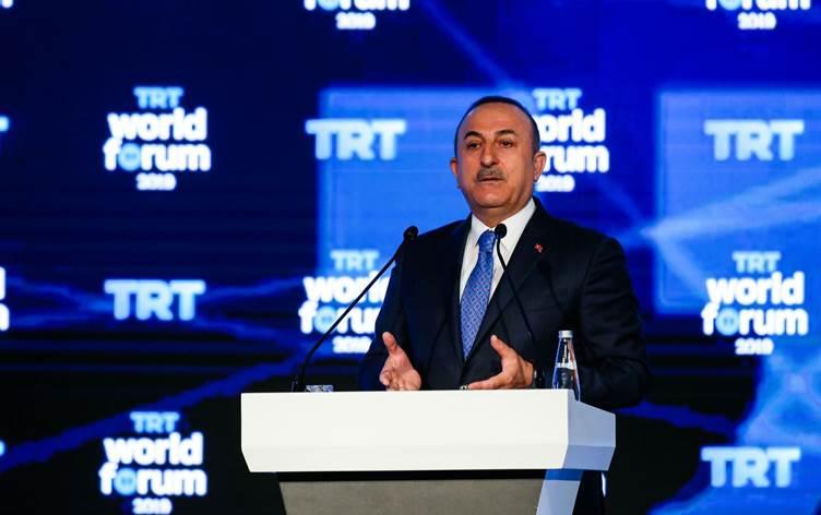 Türkiye: Bizim Kürtlere karşı bir duruşumuz yok