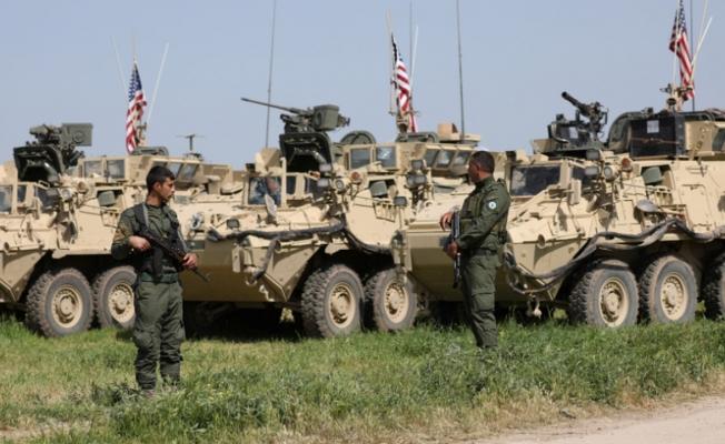 DSG: İsrail, ABD'ye baskı yaparak güçlerini bölgede tutmalı