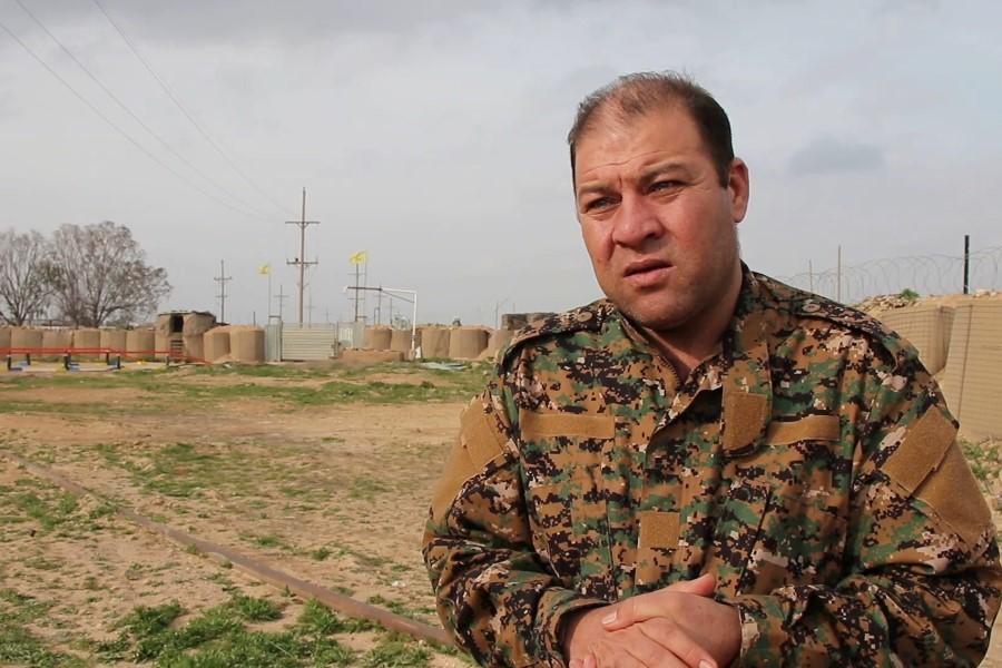 İdlib   DSG'den 'O iddialara' ilişkin açıklama