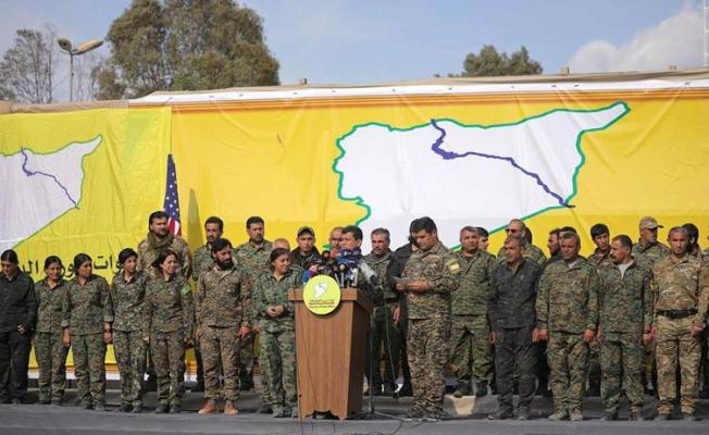 DSG'den açıklama: Suriye ordusuna katılabiliriz