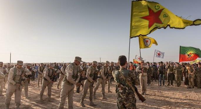 ABD-Türkiye iddiası: SDG değil, doğrudan YPG işaret edildi!