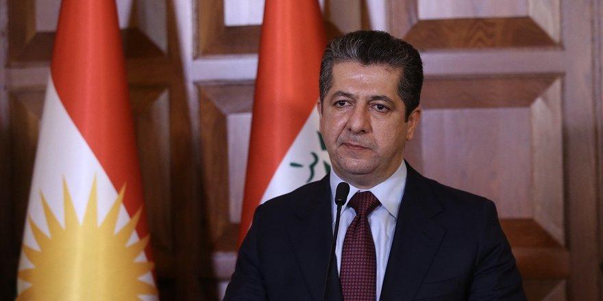 Başbakan: Türkiye ile olumlu görüşmeler gerçekleştirdik