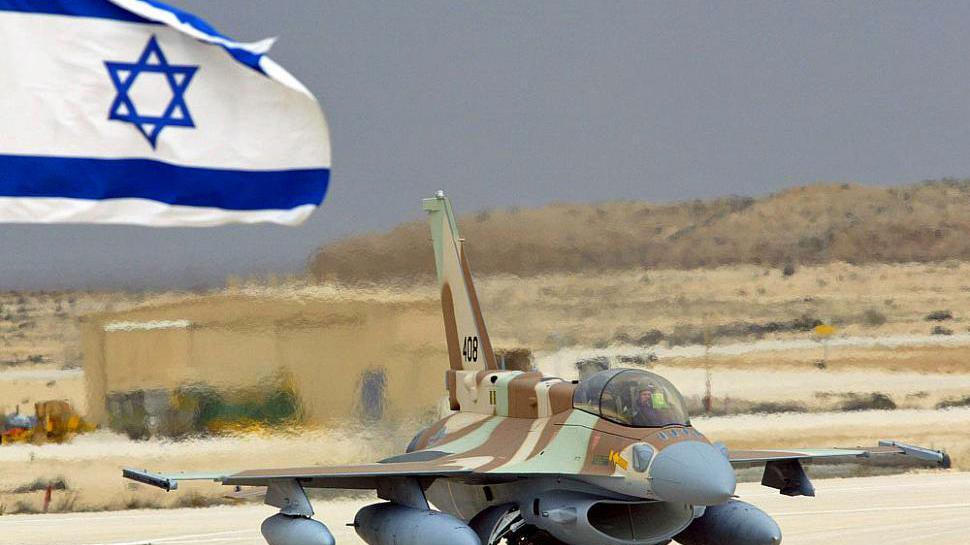 İsrail: İran'ı bombalamak seçeneklerimiz arasında!