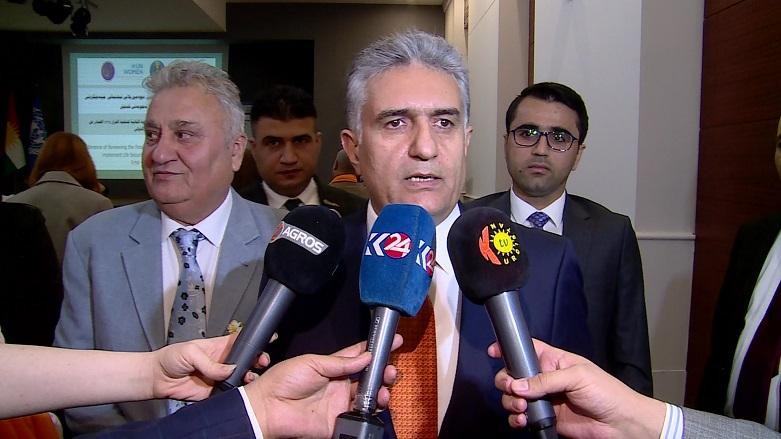 İçişleri Bakanı: Anlaşma uygulanmalı