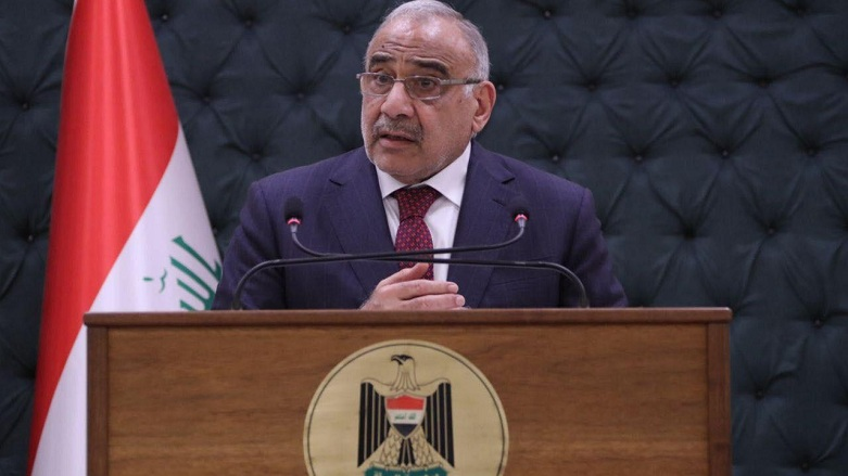 Abdulmehdi'den açıklama: Saldırıyı biliyorduk ama...
