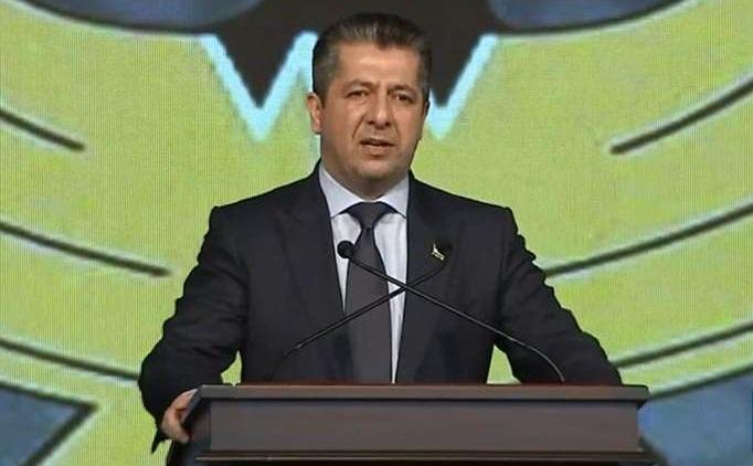 """""""Kürdistan ekonomik alt yapısını güçlendirme kararı aldı"""""""