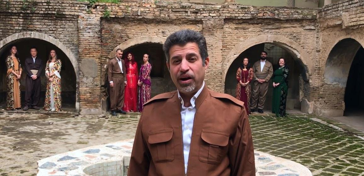 ABD'li Başkonsolos Fagin: Kürdistan Bölgesi'nde barış hakim