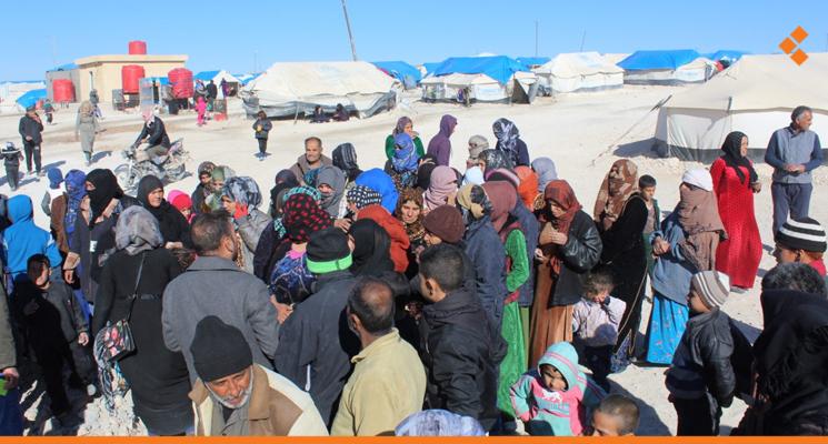 Göçzede Kürtlerin, Avrupa ile imtihanı: Kürdistan'a dönüş