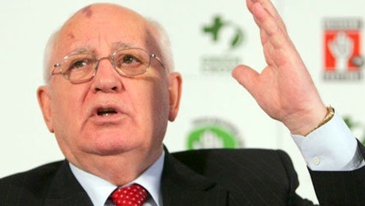 Gorbaçov'dan ABD ve Rusya'ya uyarı: Yıkım olur...