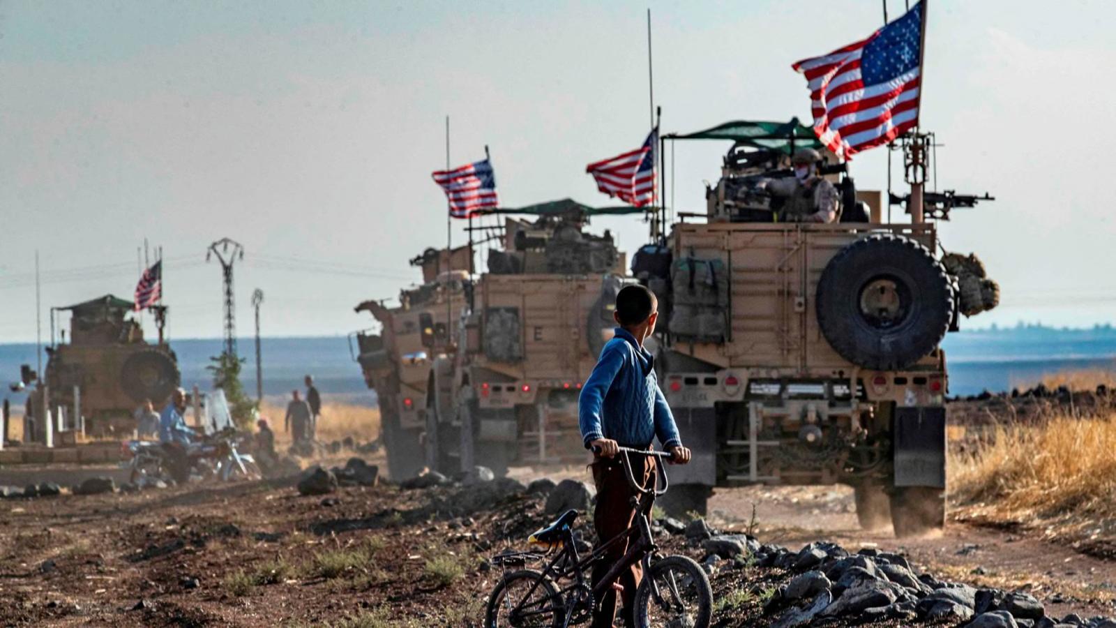 Haaretz: ABD ve Kürtlerin ilişkisi kuvvetleniyor