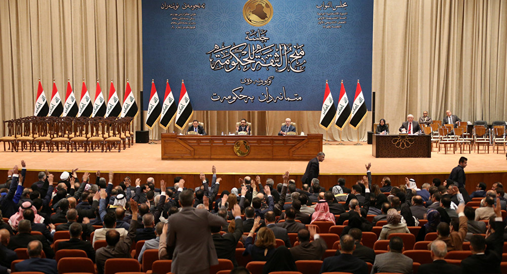 Irak'ta erken seçime KDP'den yanıt: Ülke Şiilerden oluşmuyor