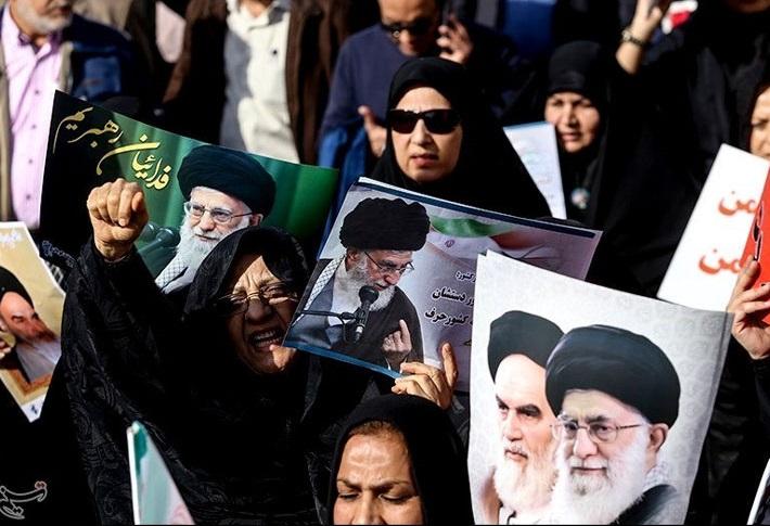"""""""ABD, İsrail ve Suudiler, 2021'de İran'ı yıkacak"""""""