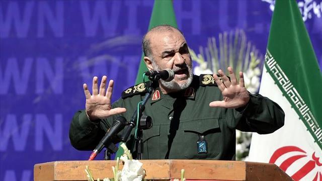 İran'dan 4 ülkeye tehdit: Yok ederiz...