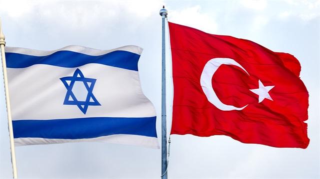 İsrail'den Türkiye iddiası: Müzakereye hazırlar...
