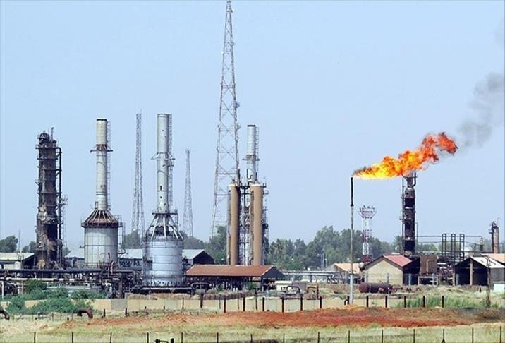 Kürdistan'da yasaya uygun olmayan rafineriler kapatılacak