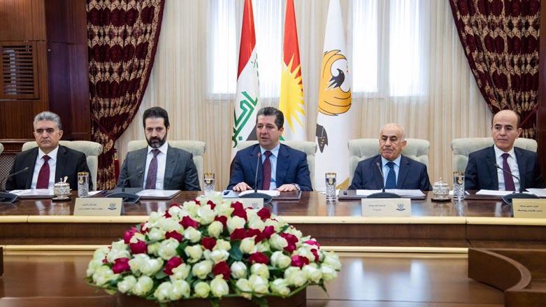 Bakanlar Kurulu: Bağdat müzakereleri başarılı...