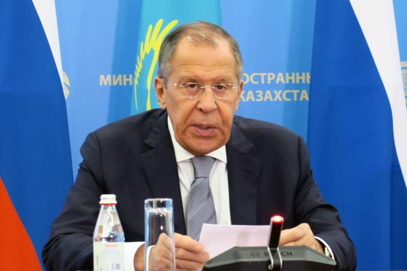 Rusya: Dünyayı silahtan arındırmak kurgu...