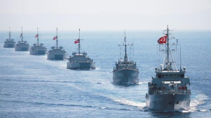 Türkiye-İsrail arasında gerginlik: Gemi kara suların dışına çıkarıldı