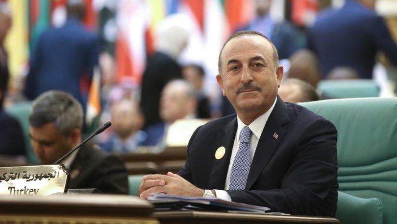 """Türkiye'den Koalisyona: """"YPG'den kendinizi ayrıştırın..."""""""