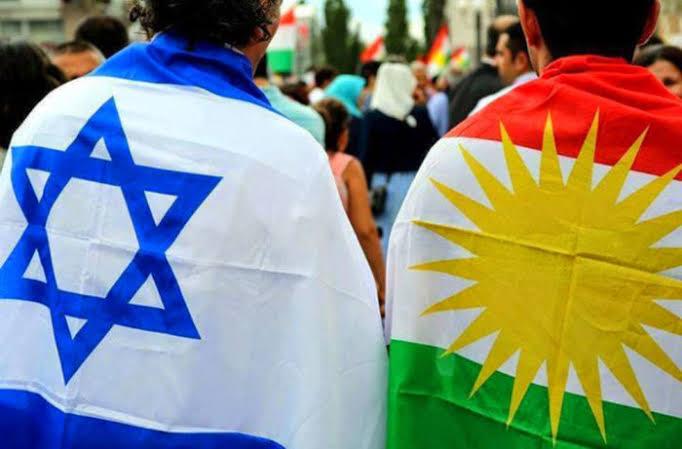 Yahudi örgütlerinden Kürtlere destek