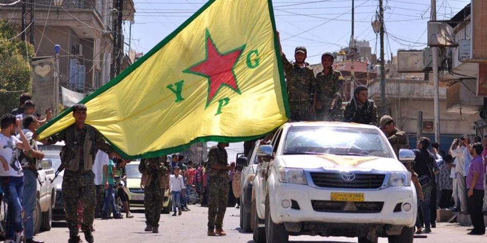 SANA: İki istihbarat başkanı Moskova'da YPG'yi görüştü!