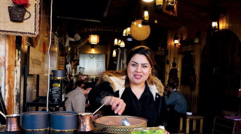 AFP: Rojava'dan gelenler Erbil'deki kültürü olumlu anlamda etkiliyor