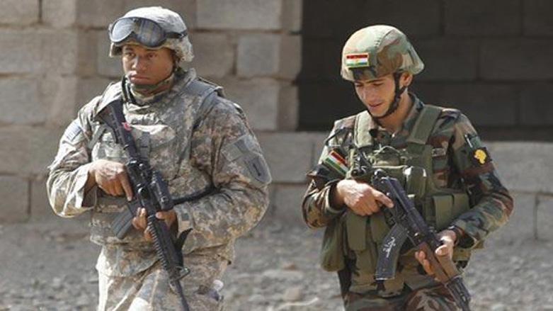 Irak: Yabancı güçlerin çıkması kararı 'Kürdistan Bölgesini' de kapsıyor