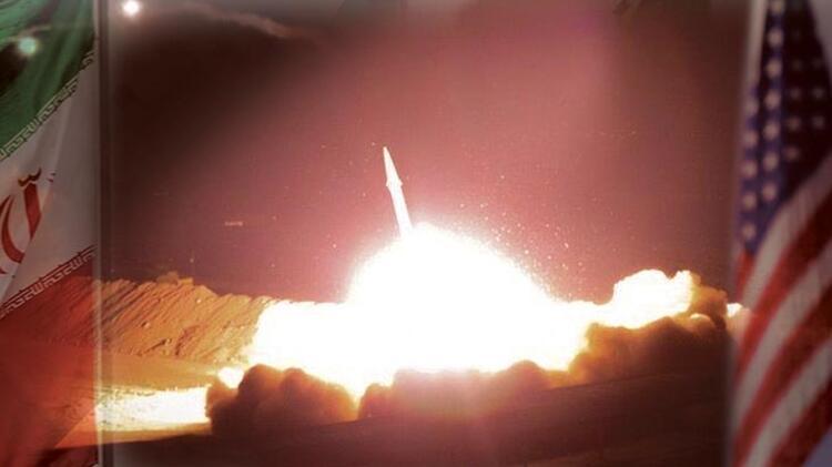 ABD ve İran'dan peş peşe flaş açıklamalar!