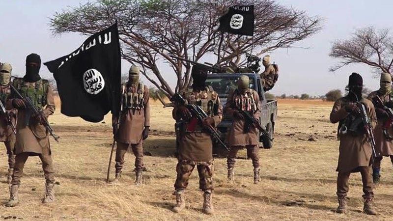 IŞİD'ten tehdid: Yahudilere saldırı çağrısı