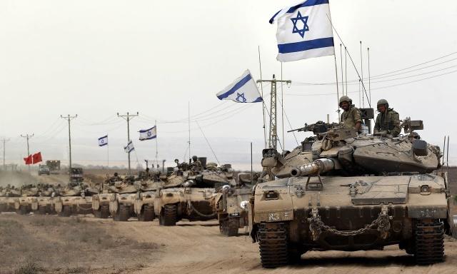 İsrail ordusundan 'Yüzyılın Anlaşması' sonrası hamle