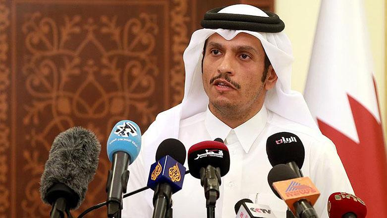 Katar Dışişleri Bakanı Erbil'i ziyaret edecek