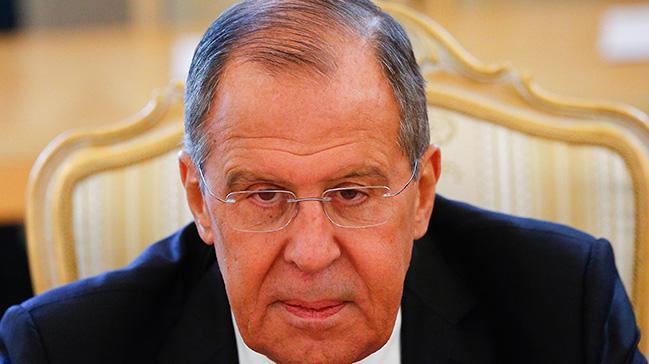 Rusya'dan ABD'ye uyarı: Gerilimi tırmandıran hareketler...