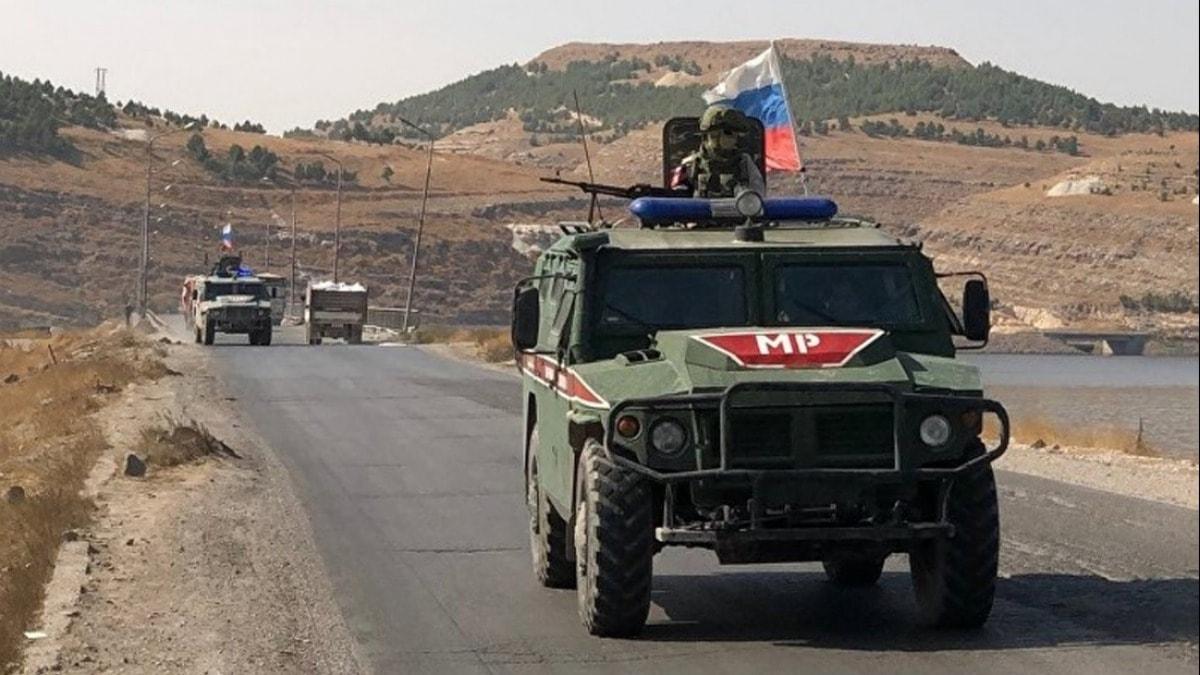 İdlib'te gerilim tırmanıyor: Rojava'da iptal kararı!
