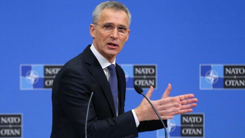 NATO'dan Rusya ve rejime çağrı: İdlib saldırılarına son verin