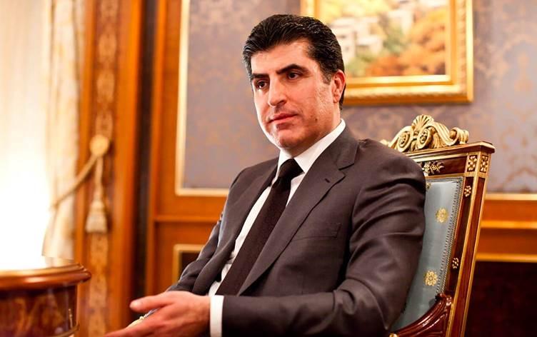 Neçirvan Barzani Reform Yasası'nı onayladı